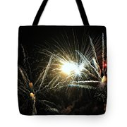For United We Stand Tote Bag by Diana Angstadt