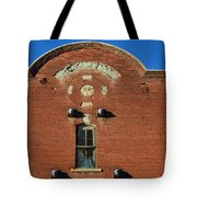 Forgotten Brewery Tote Bag by Luther   Fine Art
