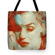 Fragile Tote Bag by Paul Lovering