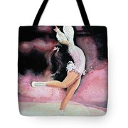 Free Spirit Tote Bag by Hanne Lore Koehler