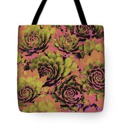French Chicks Tote Bag by Ann Johndro-Collins