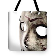 Friday The 13th Tote Bag by Benjamin Yeager