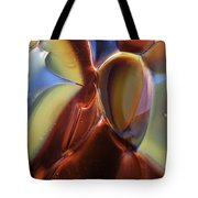 Friends Tote Bag by Omaste Witkowski