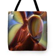 Friends Tote Bag by Omaste Witkowski