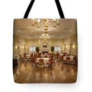 From The Depth Of Silence Tote Bag by Evelina Kremsdorf