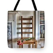 Front Room Tote Bag by Craig B