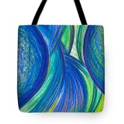 Fun With Ideas Tote Bag by Kelly K H B