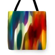 Fury 1 Tote Bag by Amy Vangsgard
