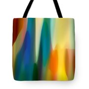 Fury 6 Tote Bag by Amy Vangsgard