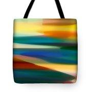 Fury Seascape 4 Tote Bag by Amy Vangsgard