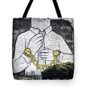 Game On Tote Bag by Joan Carroll