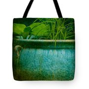 Gardenscape Tote Bag by Amy Weiss