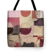 Geomix 01 - c19a2sp5ct1a Tote Bag by Variance Collections