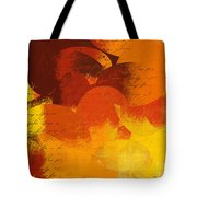 Geomix 05 - 01at02 Tote Bag by Variance Collections