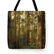 Ghostly Tote Bag by Andrew Paranavitana