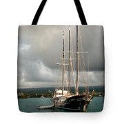 Gone But Not Forgotten Tote Bag by William Beuther
