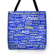 Gone Fishing 20130622 vertical Tote Bag by Wingsdomain Art and Photography