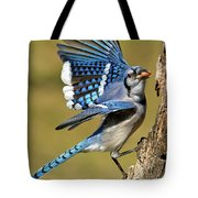 Gotta Go Tote Bag by Bill  Wakeley
