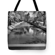 Grand Rapids Tote Bag by Dan Sproul