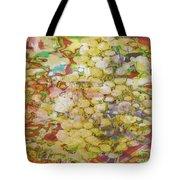 GRAPE ABUNDANCE Tote Bag by PainterArtist FIN