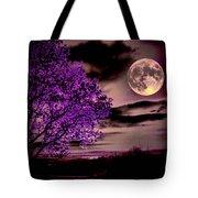 Grape Leaves Tote Bag by Robert McCubbin