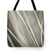 Grass Tote Bag by Elena Elisseeva