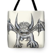 Grevil Tote Bag by Shawn Dall