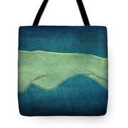 Greyhound Tote Bag by Sandy Keeton