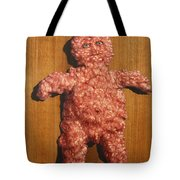 Ground Me Tote Bag by James W Johnson