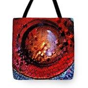HAL Tote Bag by Skip Hunt