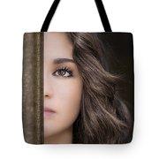 Half Remembered Dream Tote Bag by Evelina Kremsdorf