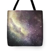 Halley 2 Tote Bag by Cynthia Lassiter