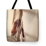 Hanging In The Moment Tote Bag by Amy Weiss