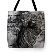 Happiness Tote Bag by Laurie D Lundquist