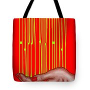Happy Birthday 4 Tote Bag by Patrick J Murphy