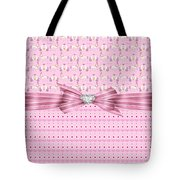 Happy Celebration Tote Bag by Debra  Miller