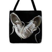 Happy Days Tote Bag by Marcia Lee Jones