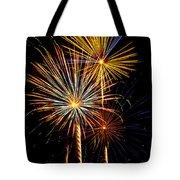 Happy Fourth Of July   Tote Bag by Saija  Lehtonen