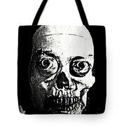 Happy Halloween Tote Bag by John Malone