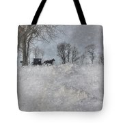 Happy Holidays From Pa Tote Bag by Lori Deiter