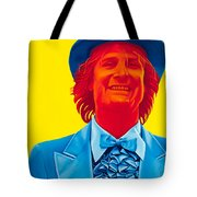 Harry Dunne Tote Bag by Ellen Patton