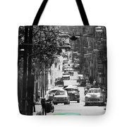 Havana 25c Tote Bag by Andrew Fare