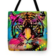 Here Kitty Kitty Tote Bag by Gary Grayson