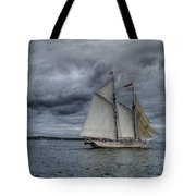 Heritage  Tote Bag by Alana Ranney