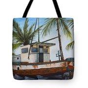 Hilo Kale Tote Bag by Darice Machel McGuire