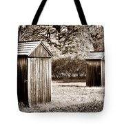 His And Hers Tote Bag by John Rizzuto