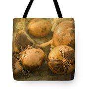 Home Grown Tote Bag by Liz  Alderdice
