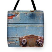 Hot And Cold Tote Bag by Heidi Smith