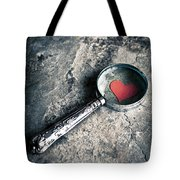 How Do I Love Thee? ... Tote Bag by Jan Bickerton