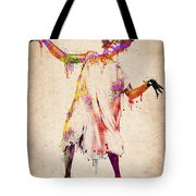 I Am Going Crazy Tote Bag by Aged Pixel